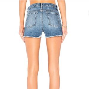 7 For All Mankind Shorts - 7 DOR ALL MANKIND CUT OFF SHORT